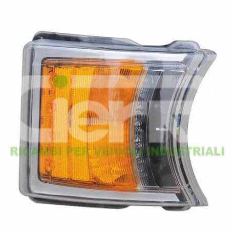 freccia led scania serie R