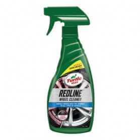 TW38496 Redline, detergente per cerchi e pneumatici - 500 ml