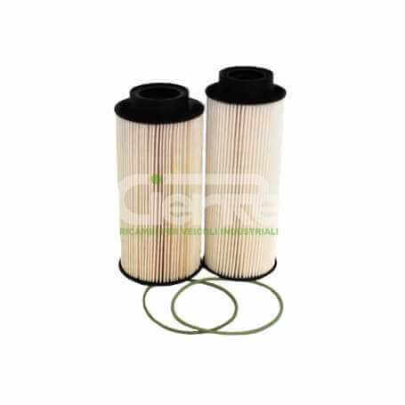 Kit filtri gasolio adattabile a Scania 2003505 - 1794863