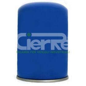 Filtro gasolio adattabile a Scania 1763776 - 1411985