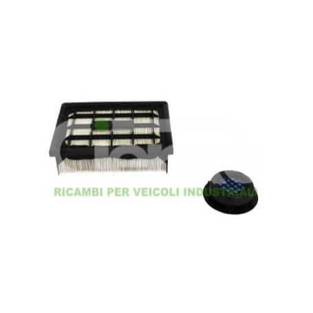 Filtro sfiato vapore adattabile a Scania 1486634