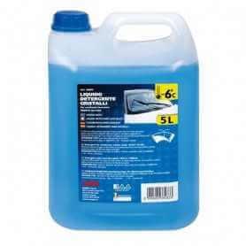 Liquido detergente cristalli (-6°C) 5 lt.