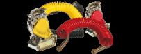 Spirali freni - elettriche - abs - ebs per camion - rimorchio