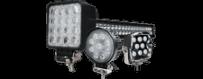 Work lights - reverse LED for trucks - trailers