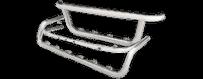 Inox accessories Scania