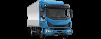 Eurocargo 130 - 75 2015 Iveco