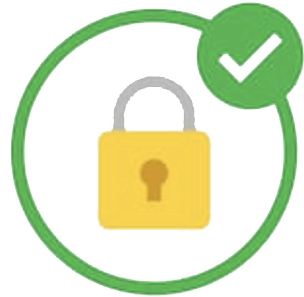 Payment security - all payments are protected by SSL encryption